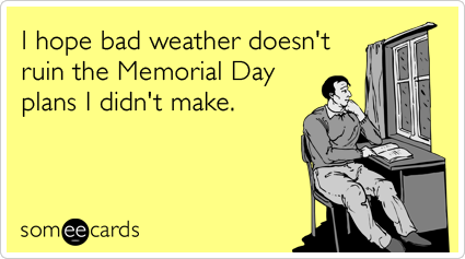 funny memorial day quotes