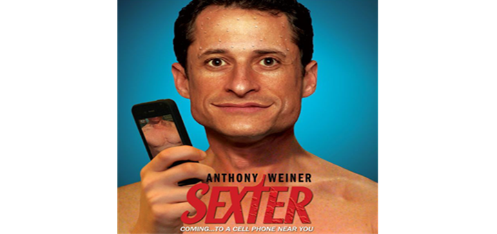 Anthony Weiner sexter